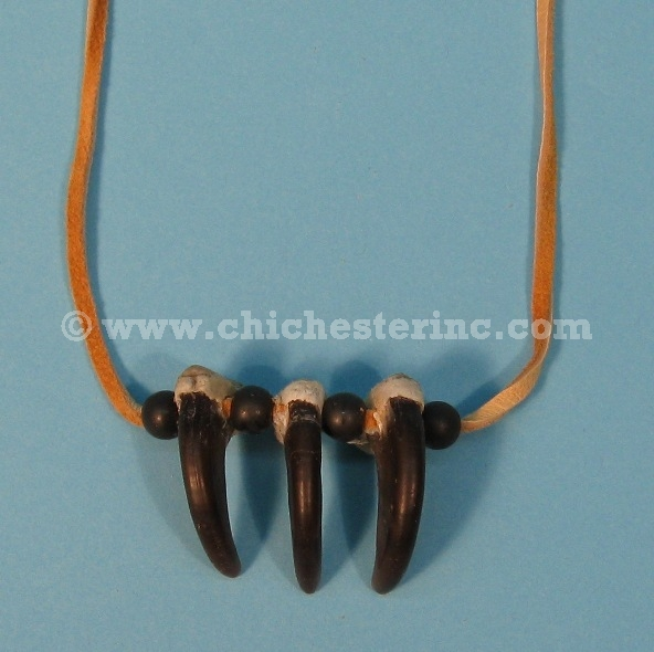Bear Claw Necklace For Sale Black Bear Claw Necklaces