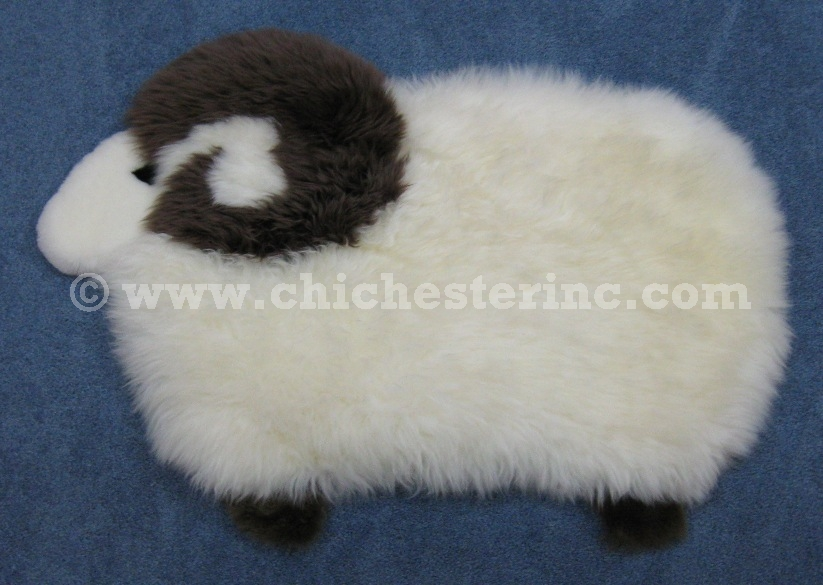 Little Sheep Rugs Or Australian Sheepskin Rugs And