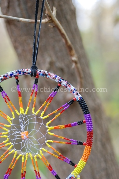 Dream Catchers With Beads Beaded Dreamcatchers from Ecuador Beaded Dream Catchers 24