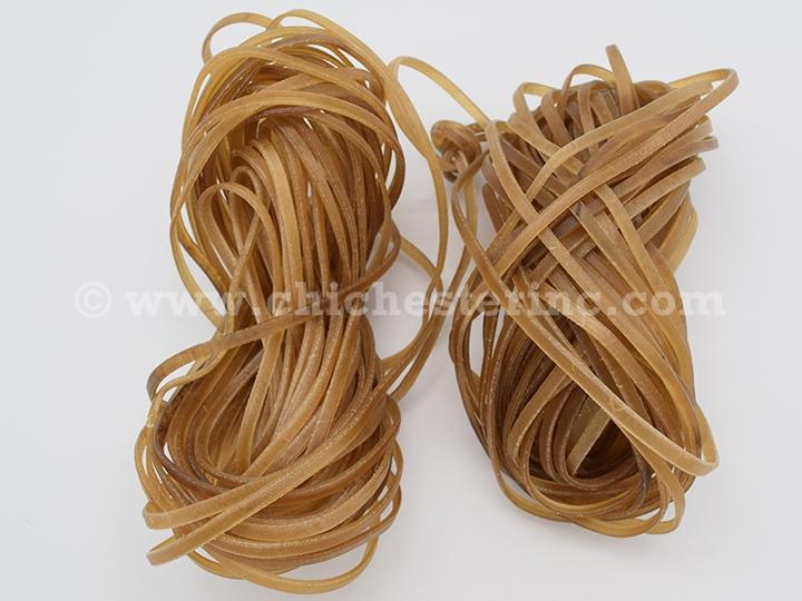 Cord A Hide Shoe Laces