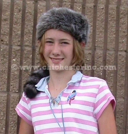 0ee4274e921 Davy Crockett Hats and Davey Crockett Hats and Coonskin Hats and ...